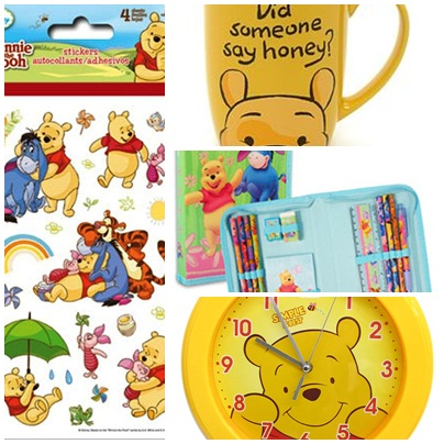 Winnie The Pooh The Animated Series, That We Loves