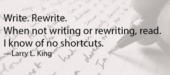 belajar menulis ala abg